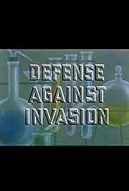Defense Against Invasion Poster