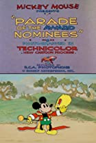 Image of Parade of the Award Nominees