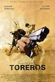 Toreros Poster