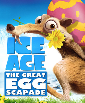 Ice Age: The Great Egg Scapade (2016) Download on Vidmate