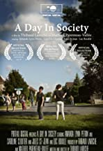 A Day In Society
