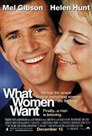 What Women Want(2000) Poster - Movie Forum, Cast, Reviews