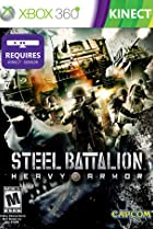 Image of Steel Battalion: Heavy Armor