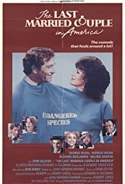 The Last Married Couple in America (1980) Poster - Movie Forum, Cast, Reviews