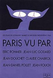 Paris vu par... Poster