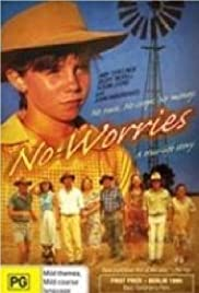 No Worries Poster