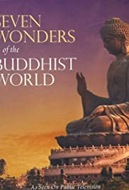 Seven Wonders of the Buddhist World Poster