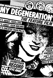 My Degeneration Poster