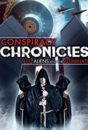 Conspiracy Chronicles: /, Aliens and the Illuminati