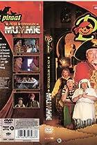 Image of Piet Piraat en de mysterieuze mummie