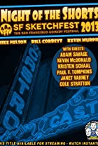 Image of RiffTrax Live: Night of the Shorts SF Sketchfest 2013