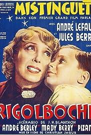 Rigolboche Poster