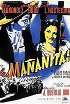Las mañanitas (1948) Poster