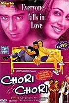 Image of Chori Chori