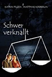 Schwer verknallt Poster