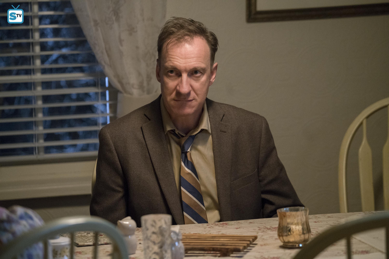 Fargo: The Narrow Escape Problem   Season 3   Episode 4
