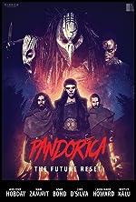 Pandorica(2016)