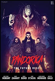 Pandorica (2016) Poster - Movie Forum, Cast, Reviews