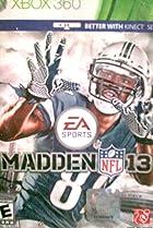 Image of Madden NFL 13
