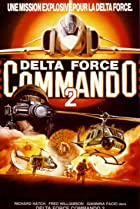 Image of Delta Force Commando II: Priority Red One
