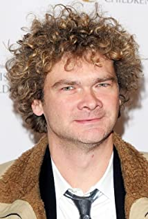 Simon Farnaby Picture