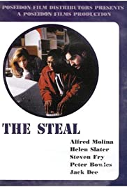 The Steal (1995) Poster - Movie Forum, Cast, Reviews