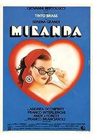Nonton Film Miranda (1985)