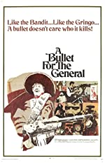 A Bullet for the General(2014)