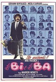 Il Bi e il Ba Poster