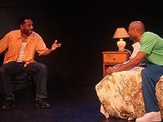 Darkness to Light by Michael David Johnson, HB Playhouse, NYC