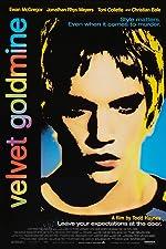 Velvet Goldmine(1998)