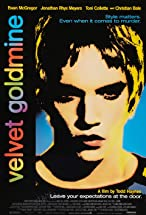 Primary image for Velvet Goldmine