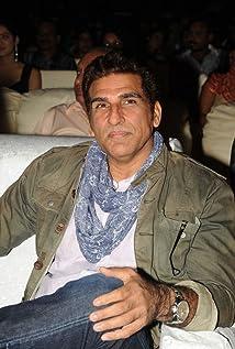 Aktori Mukesh Rishi