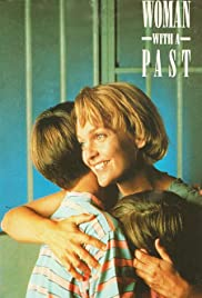 Woman with a Past(1992) Poster - Movie Forum, Cast, Reviews
