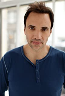 Paul Mecurio Picture