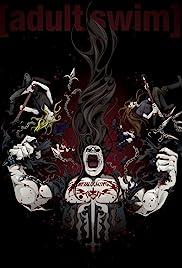 Metalocalypse Poster - TV Show Forum, Cast, Reviews