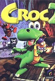 Croc 2 Poster