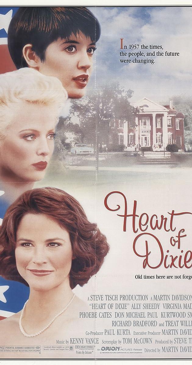 heart of dixie stream