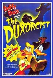 The Duxorcist(1987) Poster - Movie Forum, Cast, Reviews