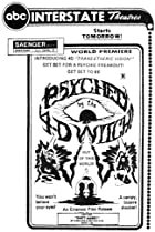 Image of Psyched by the 4D Witch (A Tale of Demonology)