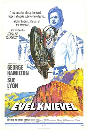 Evel Knievel full movie streaming