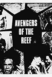 Avengers of the Reef Poster