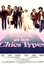 Primary image for Clara et les Chics Types