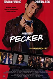 Pecker (1998) Poster - Movie Forum, Cast, Reviews