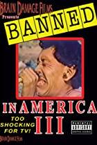 Image of Banned! In America III