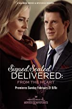 Signed Sealed Delivered From the Heart(2016)