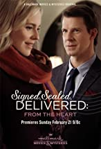 Primary image for Signed, Sealed, Delivered: From the Heart