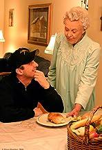 Panini di melanzana con la nonna