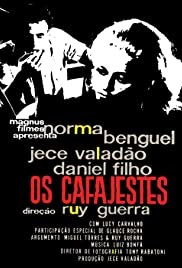 Os Cafajestes Poster