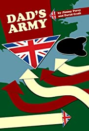 Dad's Army Poster - TV Show Forum, Cast, Reviews